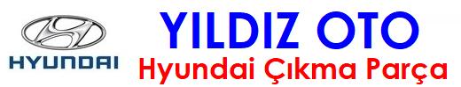 Yıldız Oto Hyundai Çıkma Parça Satış Portalı